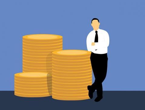 Les ressources financières