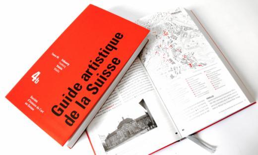 Guide artistique de la Suisse 4b