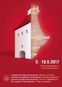 Journées européennes du patrimoine: à la découverte des lieux de pouvoir fribourgeois