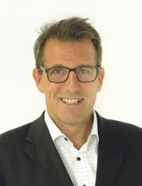 HFR : nouveau directeur financier
