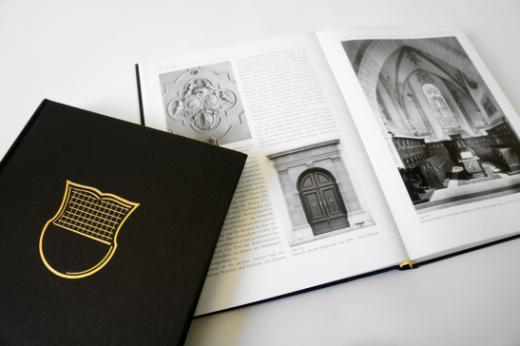 Les Monuments d'art et d'histoire du canton de Fribourg
