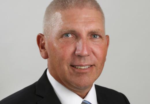 Le Conseil d'Etat nomme le commissaire principal Marc Andrey au poste de chef de la Police de sûreté