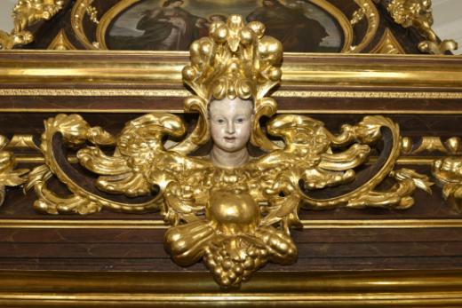 Conservation des biens culturels meubles - Octroi de subventions