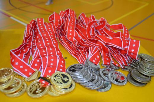 7 Juin 2017 : Fribourg sera la capitale du sport scolaire