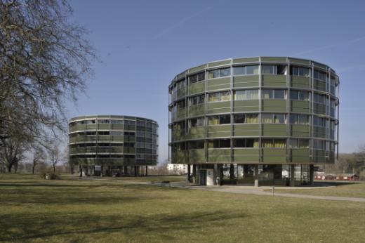 L'architecture du XXe siècle dans le canton de Fribourg