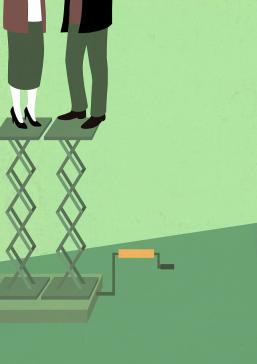 Gleichstellung in der Kantonsverwaltung
