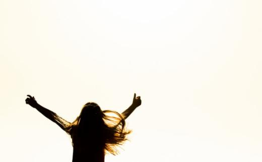 Wie wird eine positive Körperwahrnehmung unterstützt ?