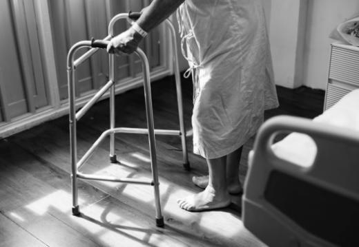 Leistungen der Hilfe und Pflege zu Hause