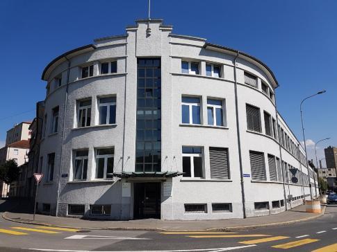 Tribunal d'arrondissement de la Sarine