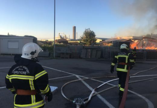 Défense incendie et secours : organisation plus efficace des sapeurs-pompiers, répartition plus efficiente des tâches et responsabilités