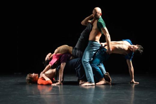 DA MOTUS! reçoit le Prix culturel 2014 de l'Etat de Fribourg