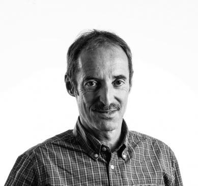 Antoine Geinoz, Generalsekretär der GSD, tritt in den Ruhestand