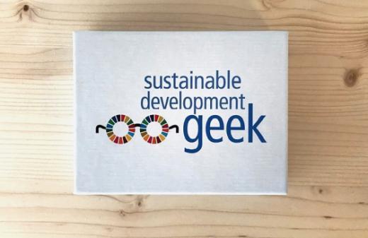 Sustainable Development Geek : le jeu pour tout savoir du développement durable