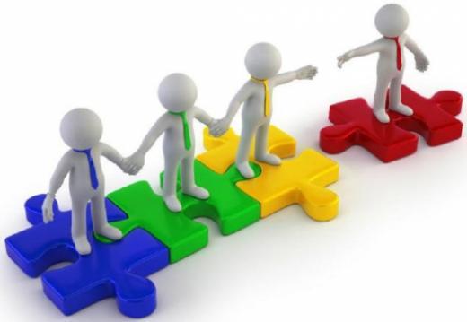 Zuständigkeiten des Amts für Gemeinden