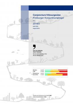 Fribourg : un été mitigé