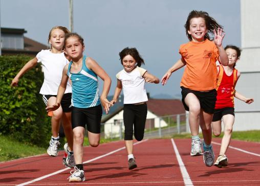 Schulsport - Turniere und Meisterschaften