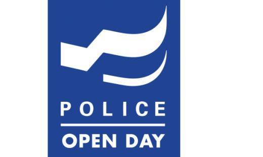 « Open Day » à la Police cantonale le 27 octobre 2018