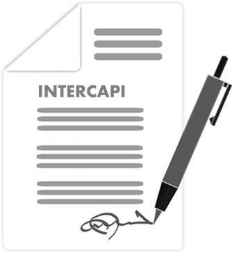 Demande d'accès à Intercapi