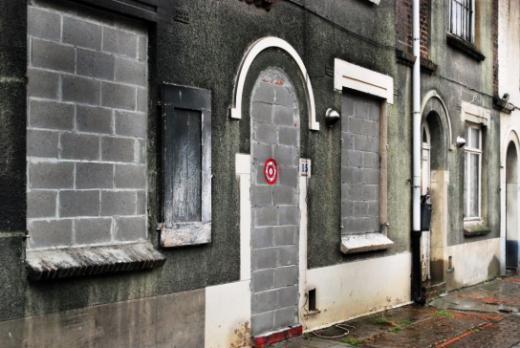 L'approvisionnement en logements des ménages touchés par la pauvreté