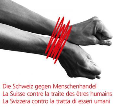 """Freiburg: Tagung """"Bekämpfung des Menschenhandels in Fribourg: Akteure, Strategien, Herausforderungen"""""""
