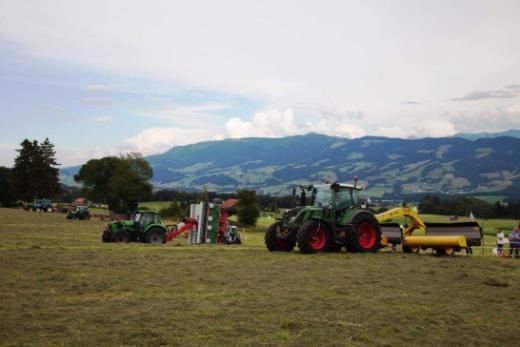 Ecole professionelle Agriculteur CFC
