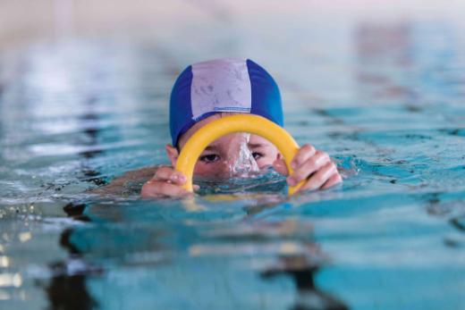 Schulsport - Sicherheitsrichtlinien