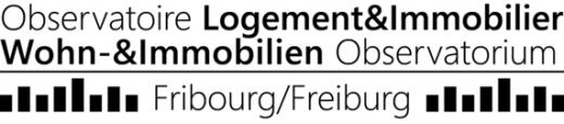 Ein Wohn- und Immobilienobservatorium für den Kanton Freiburg