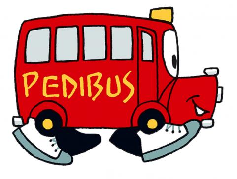 Feststimmung auf den Pedibus-Linien: eine sanftere, aktivere und fröhlichere Mobilität!