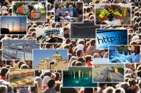 1ère conférence sur la Protection des infrastructures critiques (PIC)