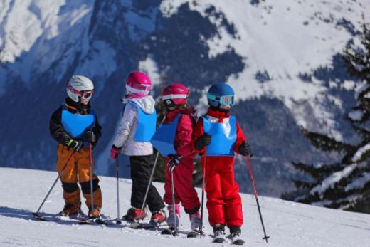 Sport scolaire - Journées Sports de neige