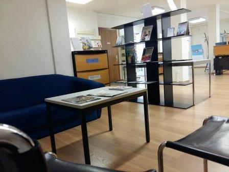Centre d'information professionnelle (CIP) de Fribourg