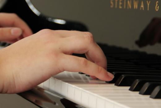 25 mai 2019 - Concert des élèves du Conservatoire, succursale de Romont