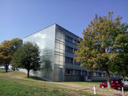 Transfert de la Station de recherches Agroscope de Liebefeld sur le site de Posieux - La planification avance