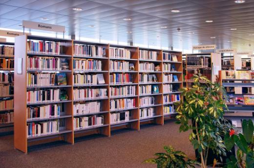 Das Netzwerk der Freiburger RERO-Bibliotheken
