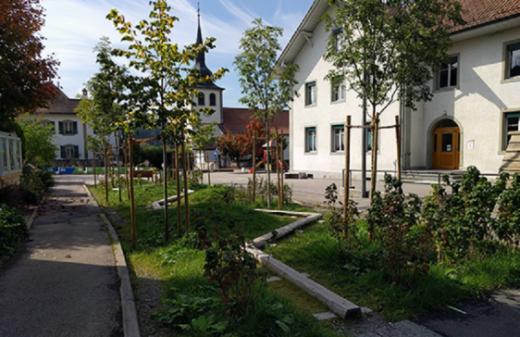 Modellvorhaben Nachhaltige Raumentwicklung 2014–2018