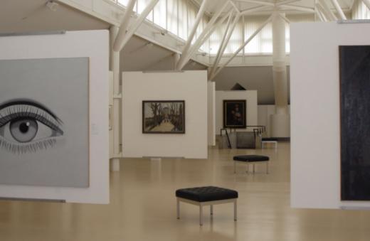 L'art à Fribourg au XIXe et XXe siècle