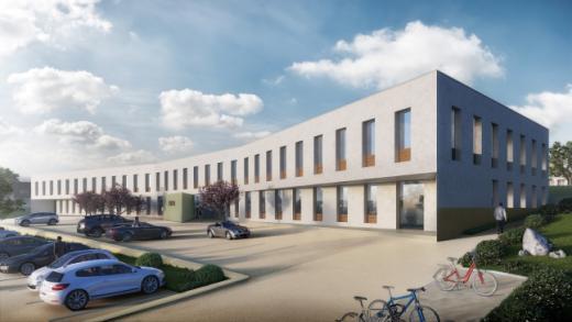 Phonak Communications investit dans de nouveaux locaux dans le canton de Fribourg