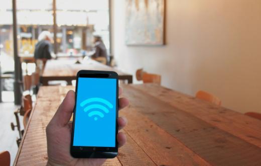 Notice d'utilisation du réseau WiFi EtatFR-StaatFR