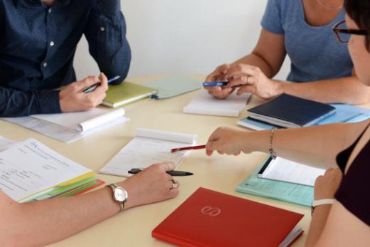 Lancement de la formation « Faire face au risque suicidaire » dans le canton de Fribourg dès 2019