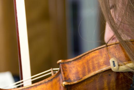 14 et 15 décembre 2018 - Concert de l'Orchestre des élèves du Conservatoire
