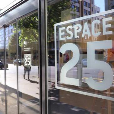 Espace 25