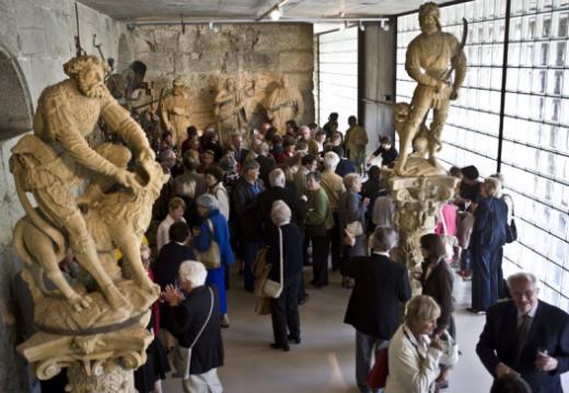 Les Amis du Musée d'art et d'histoire et de l'Espace Fribourg
