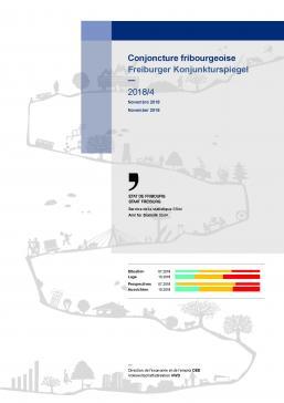Fribourg : l'avenir reste ouvert (novembre 2018)