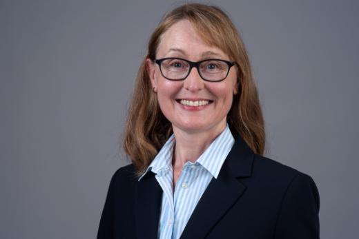 Katharina Mertens Fleury wird die erste deutschsprachige Rektorin der Pädagogi-schen Hochschule Freiburg