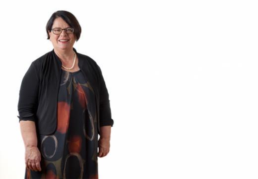 Anne-Claude Demierre, Vizepräsidentin