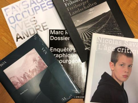"""Mise au concours de """"l'Enquête photographique fribourgeoise"""" 2019/2020"""
