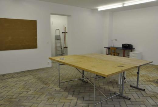 Mise au concours d'un séjour à la résidence artistique de Berlin