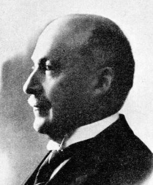 Fernand Torche, ancien Conseiller d'Etat