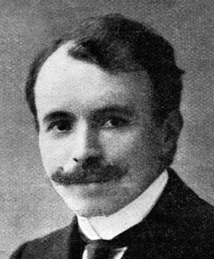 Jean-Marie Musy, ancien Conseiller d'Etat