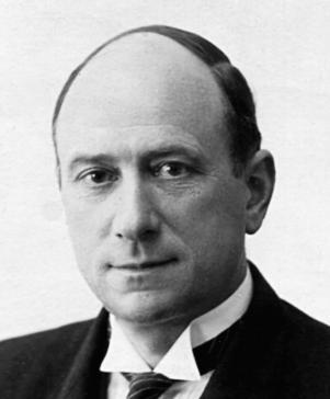 Bernard Weck, ancien Conseiller d'Etat